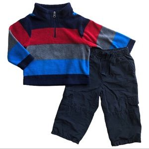 ⭐️ 18- 24 Month Gymboree & Children's Place Outfit